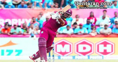 West Indies Turn On The Style To Win Comfortably