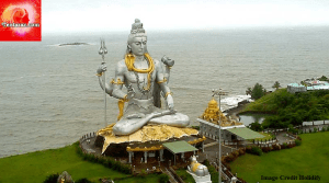 Murudeshwara temple : World's second highest statue of Lord Shiva