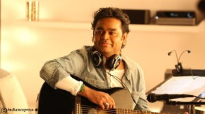 The Music Icon: A R Rahman