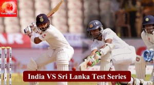 India V. Sri Lanka Test Series: 5 Game Changing Players For India
