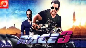 Salman Khan just revealed the final cast of Race 3 with this picture