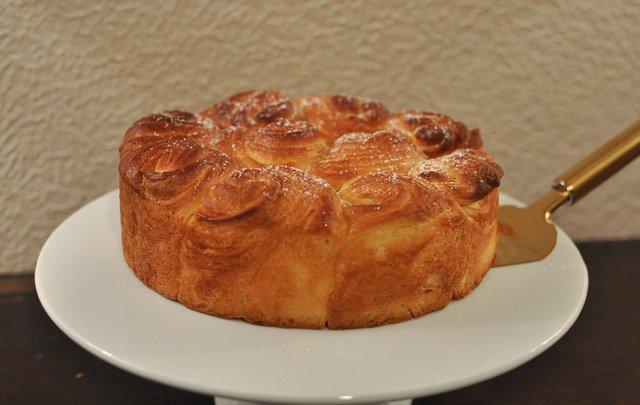 Brioche -Bouldouk- tentations-gourm