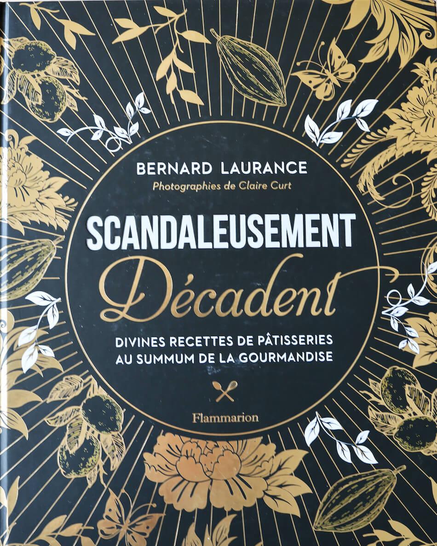 le livre la cuisine de Bernard