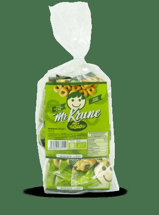 Linea Mr Krunc - Multipack Olio Bio