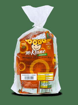 Linea Mr Krunc - Multipack Olio EVO