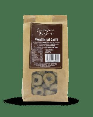 Linea Sweet - Tarallini al Caffè