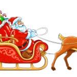 Tenterden Lions Club Christmas Float programme