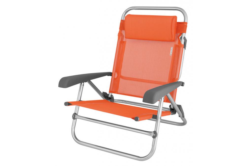 fauteuil de plage mallorca eurotrail