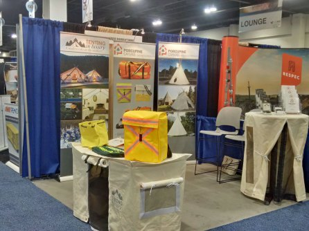 SME Annual Conference Booth 319