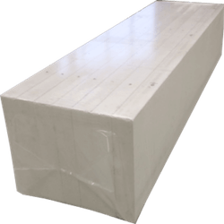 Horizontal stretch packaging item 11 - Autoclaved Lightweight Concrete