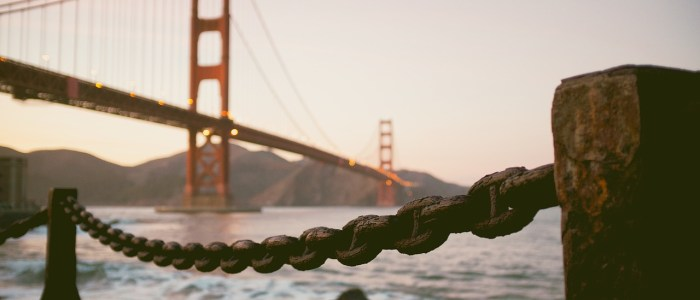 "How I Found My ""Why"" Stuck On The Golden Gate Bridge"