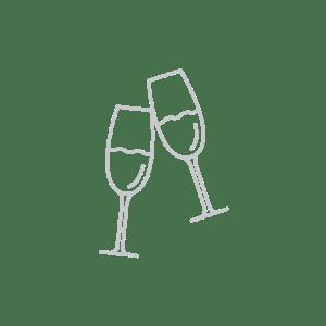 party rentals- life events