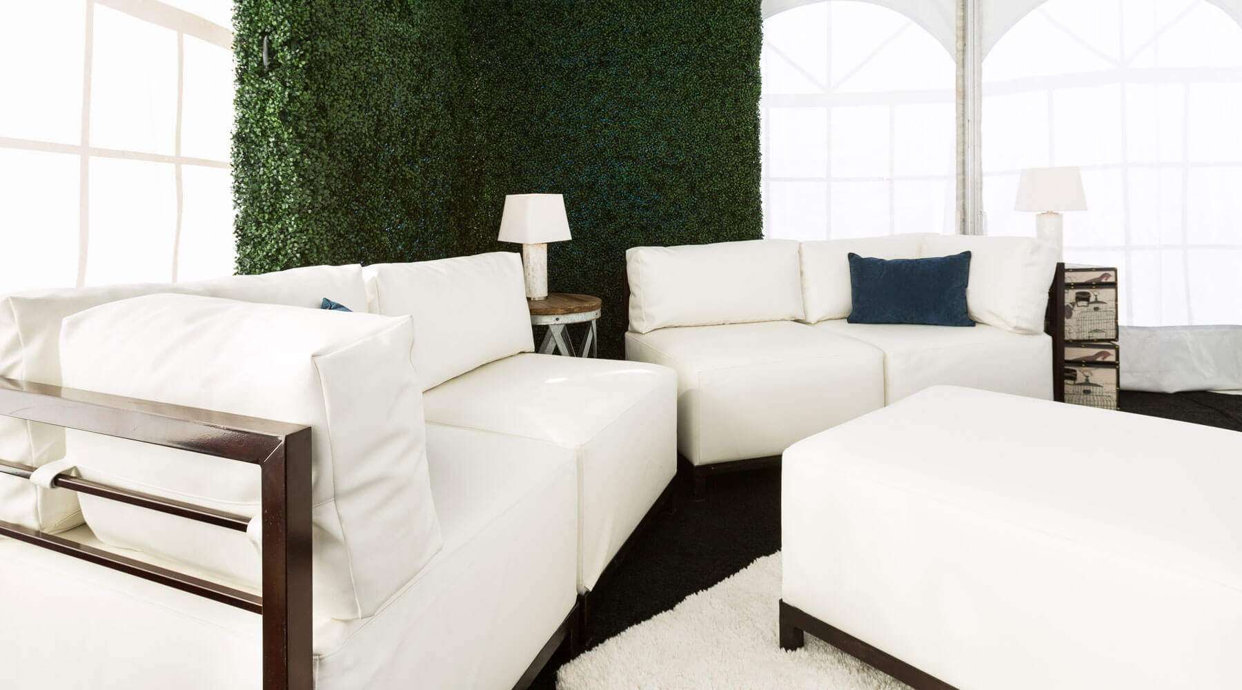 Lounge And Decor Rentals