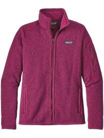 Patagonia Women's Better Sweater 1/4-Zip Fleece Jacket