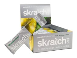 Skratch Labs Exercise Hydration Mix Lemons