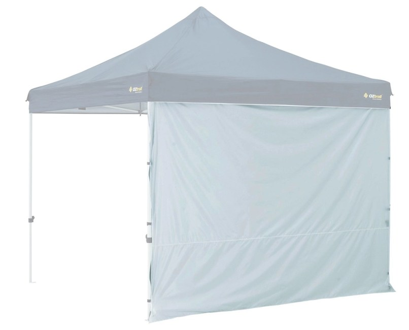 Oztrail Gazebo Solid Wall 3 0 Tentworld