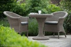 4 seasons salon de jardin chester
