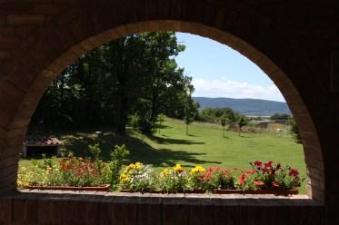 Outdoor - Tenuta la Santissima