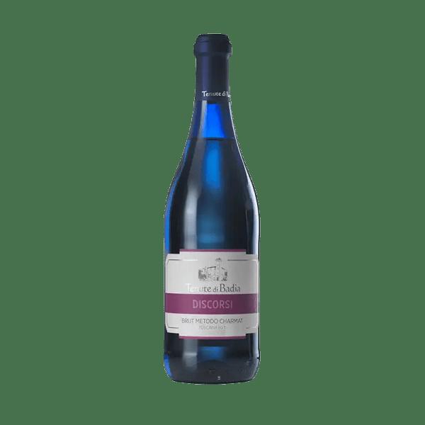 Vino Frizzante, provincia di Lucca
