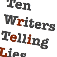 Ten Writers Telling LIes