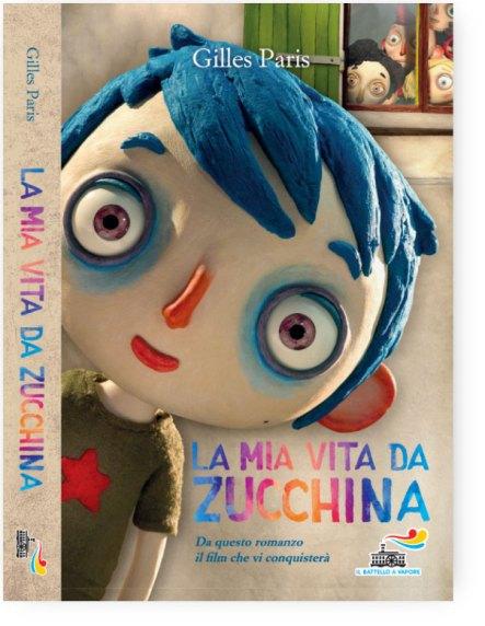La Mia Vita Da Zucchina DOWNLOAD ITA (2016)