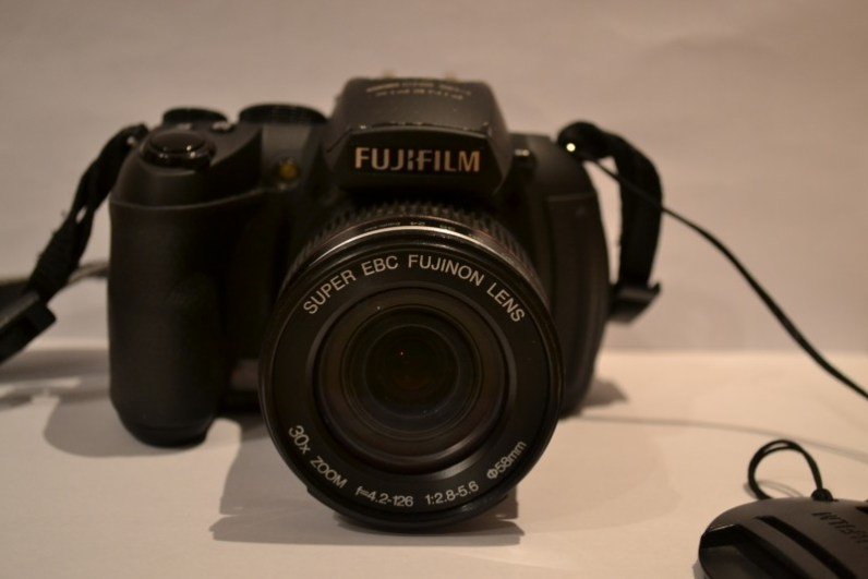 Fujifilm HS20101