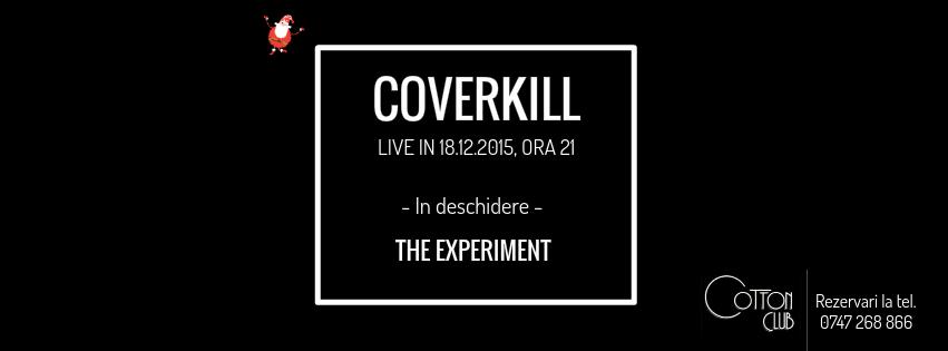 fb Coverkill