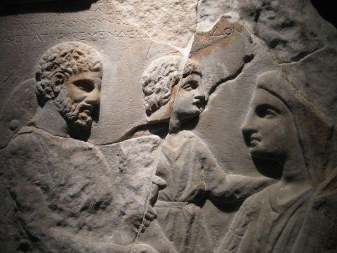 Aristotele, la comprensione dell'anima umana e il ruolo dello spirito