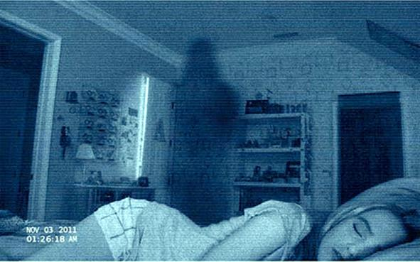 paranormal q significa