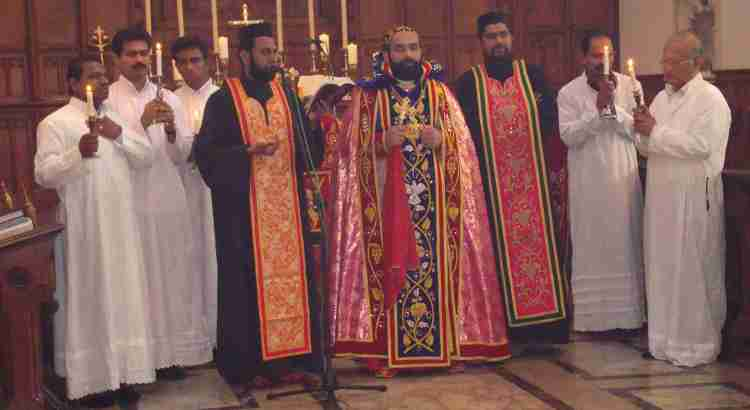 Iglesia Siria de Antioquía