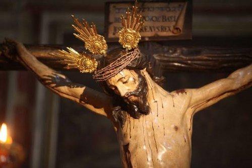 Viernes santo - cruz