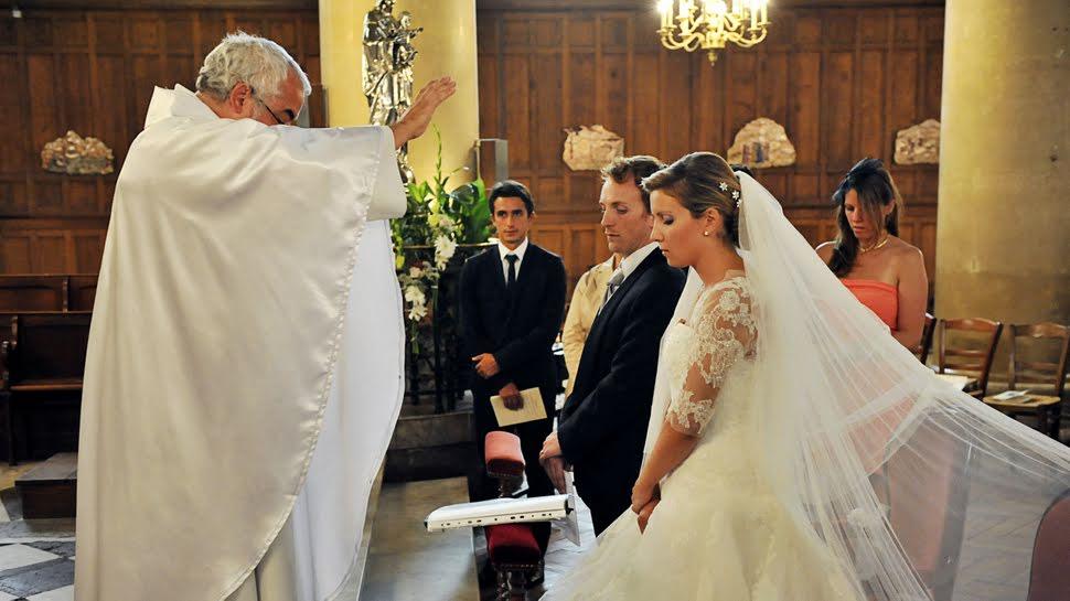 """Matrimonio Iglesia Católica : Qué significa """"gracia propia del matrimonio el"""