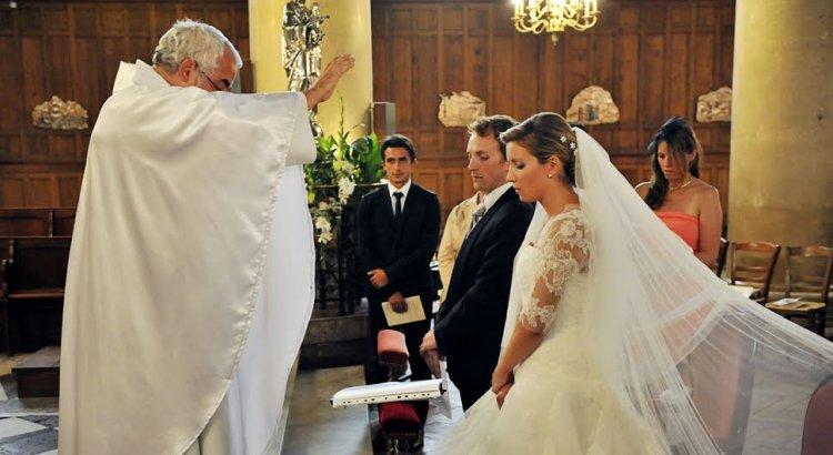 """Juramento En El Matrimonio Catolico : Qué significa """"gracia propia del matrimonio el"""