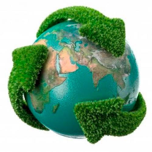Resultado de imagen de imagenes del planeta tierra protegido