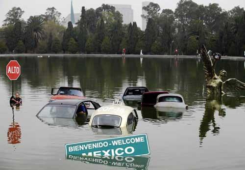 Camiones De Volteo En Mexico