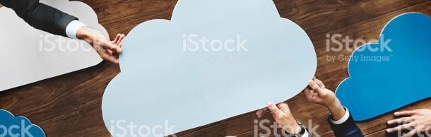 La domanda del giorno: Cos'è il Cloud?