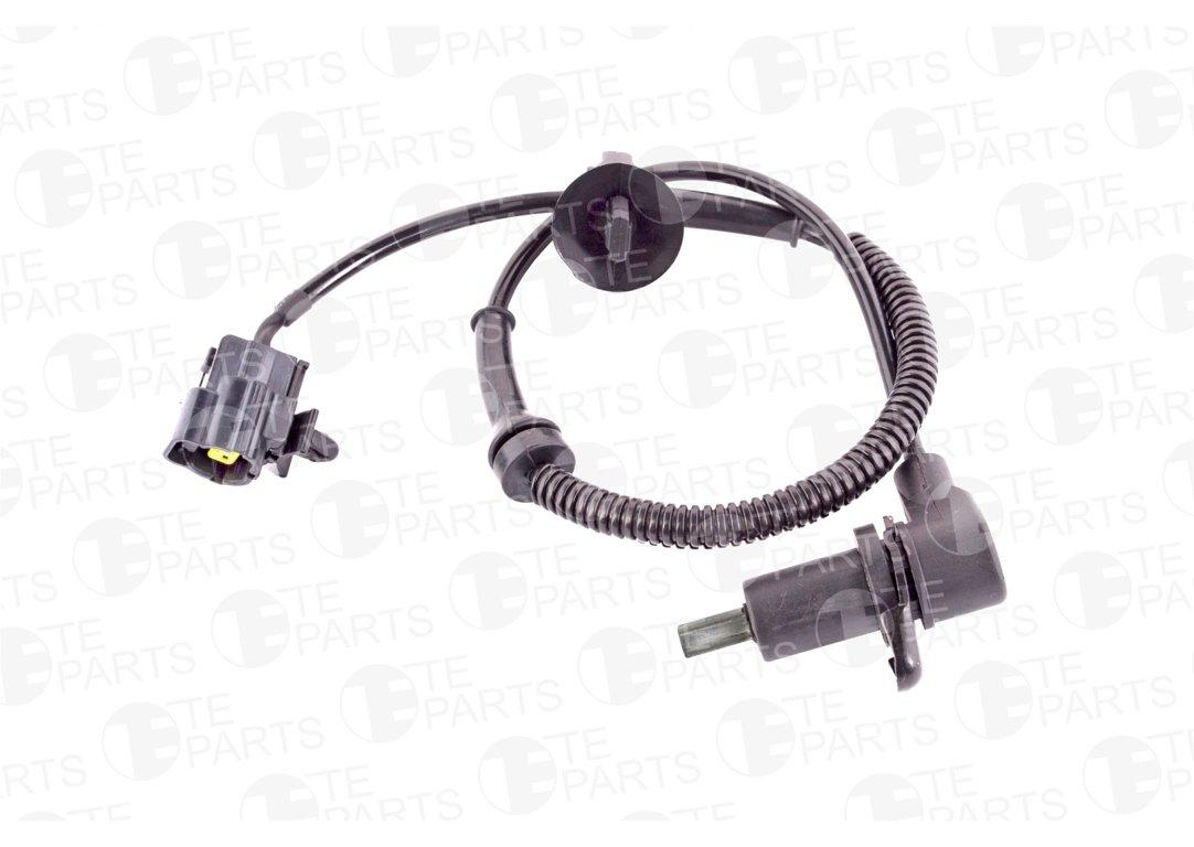 Sensor Abs Rear Left For Chevrolet Daewoo