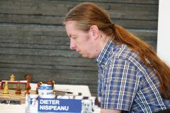 Dieter Nisipeanu, Alemanha