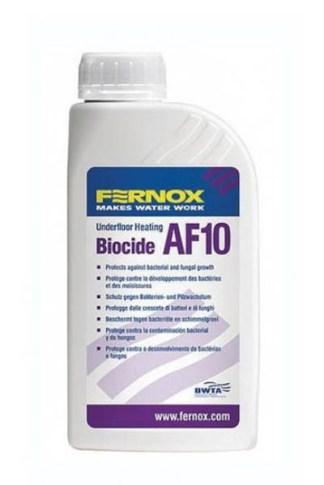 Biocid AF 10 dezinfekcia vykurovacieho systemu
