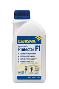 Ochranne kvapaliny do kurenia - Protector F1