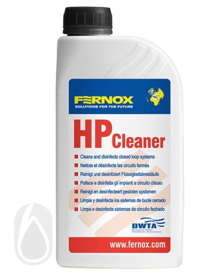 HP Cleaner - cistiaca kvapalina