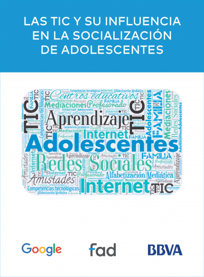 Investigación: Las TIC y su influencia en la socialización de adolescentes:
