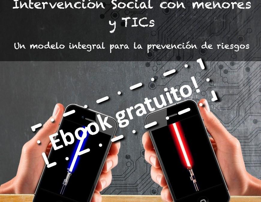 eBook: Intervención Social con menores y TIC