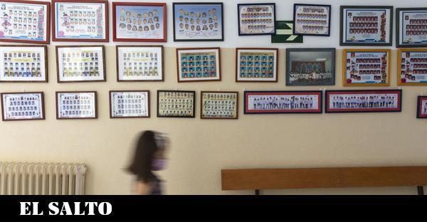 La vuelta al cole se olvida del acoso escolar
