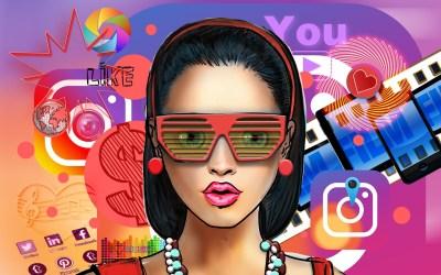 La influencia de l@s influencers en la infancia y adolescencia. Influencers alternativos que nos gustan