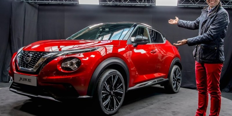 New 2020 Nissan Juke Review 2