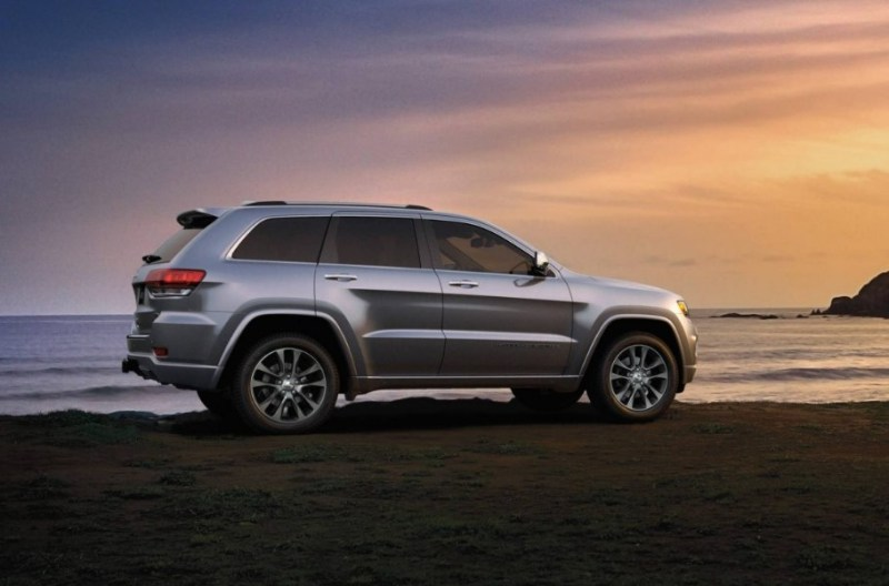 new 2021 jeep grand cherokee review redesign release