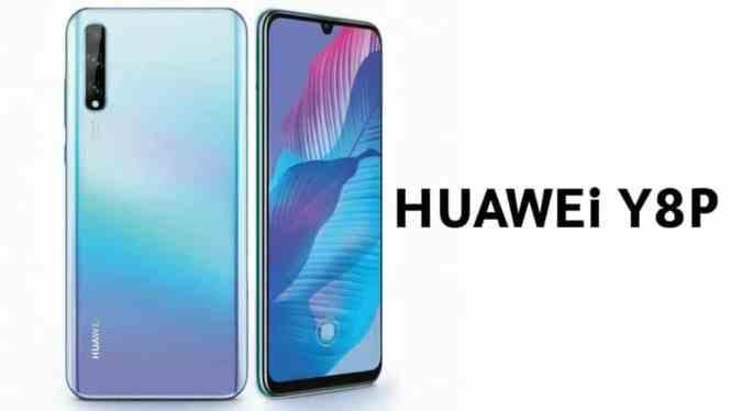 جوال Huawei Y8p