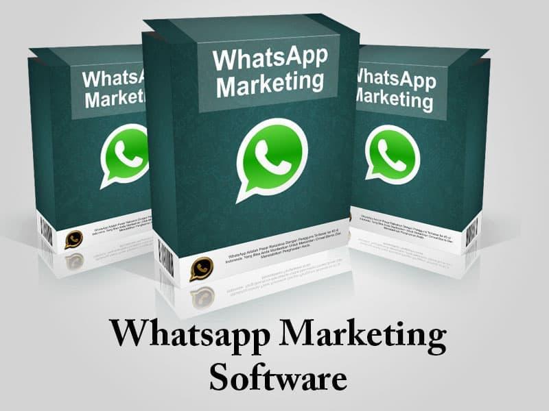برنامج WhatsMarketing Software