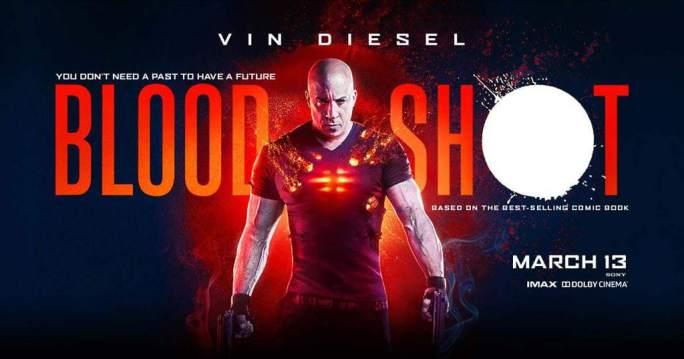 فيلم الخيال العلمي والإثارة Bloodshot